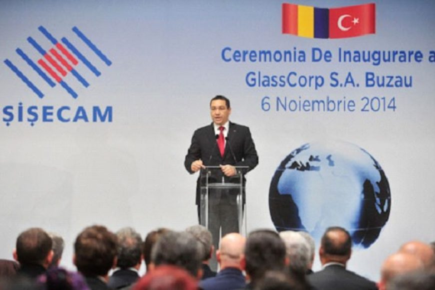65 Million EUR to invest at Buzau